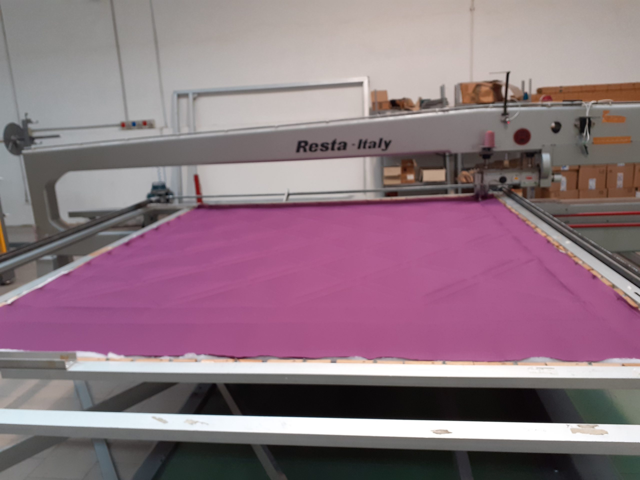 Processing - Coverless duvet Purple01