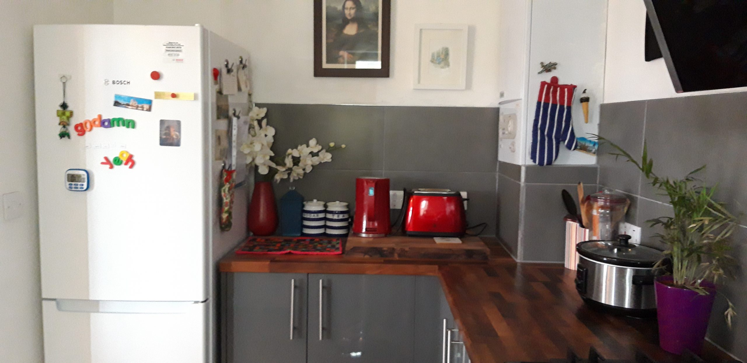 Grey kitchen design scheme12