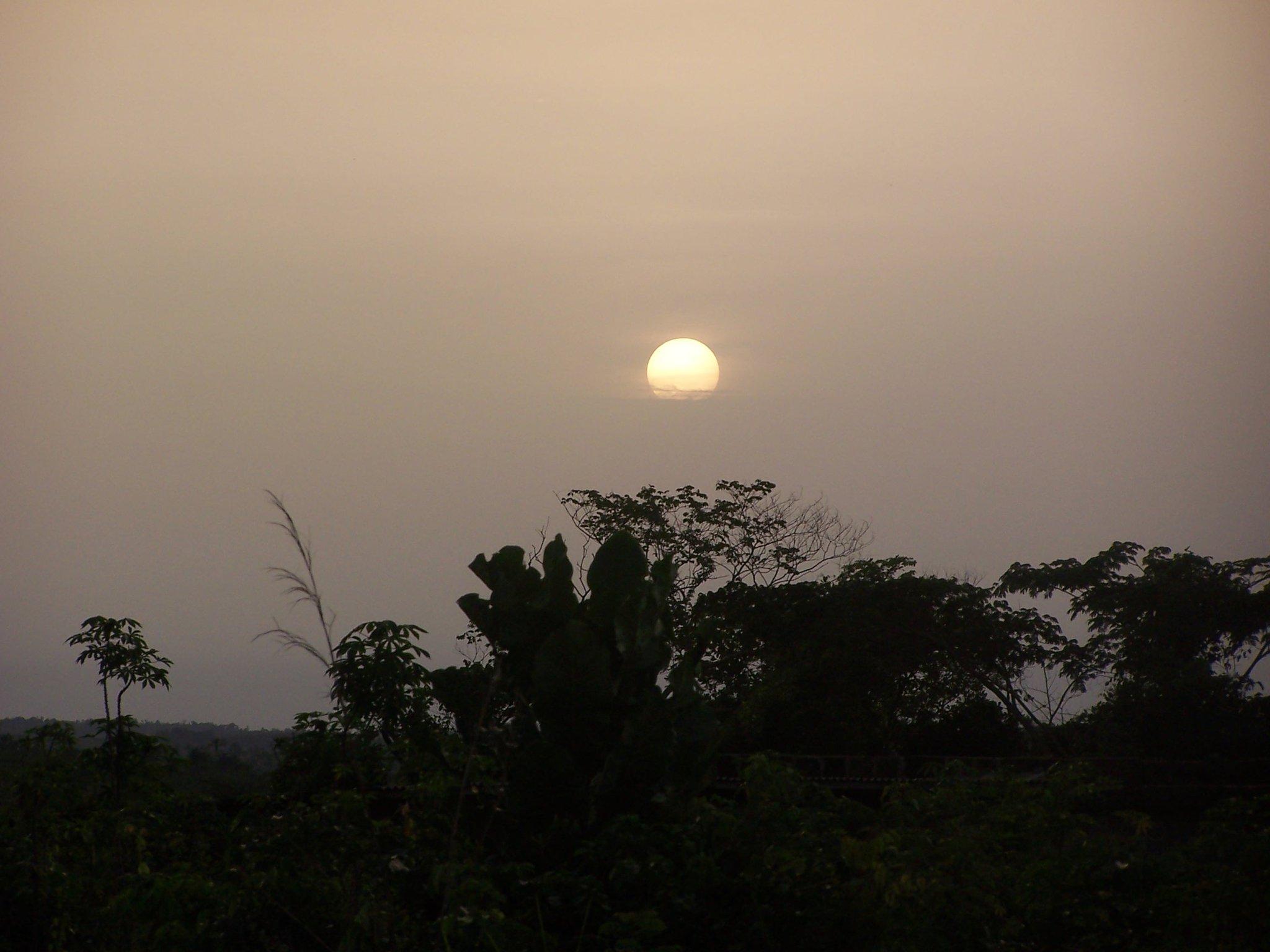Odo-Naforija in Epe Lagos