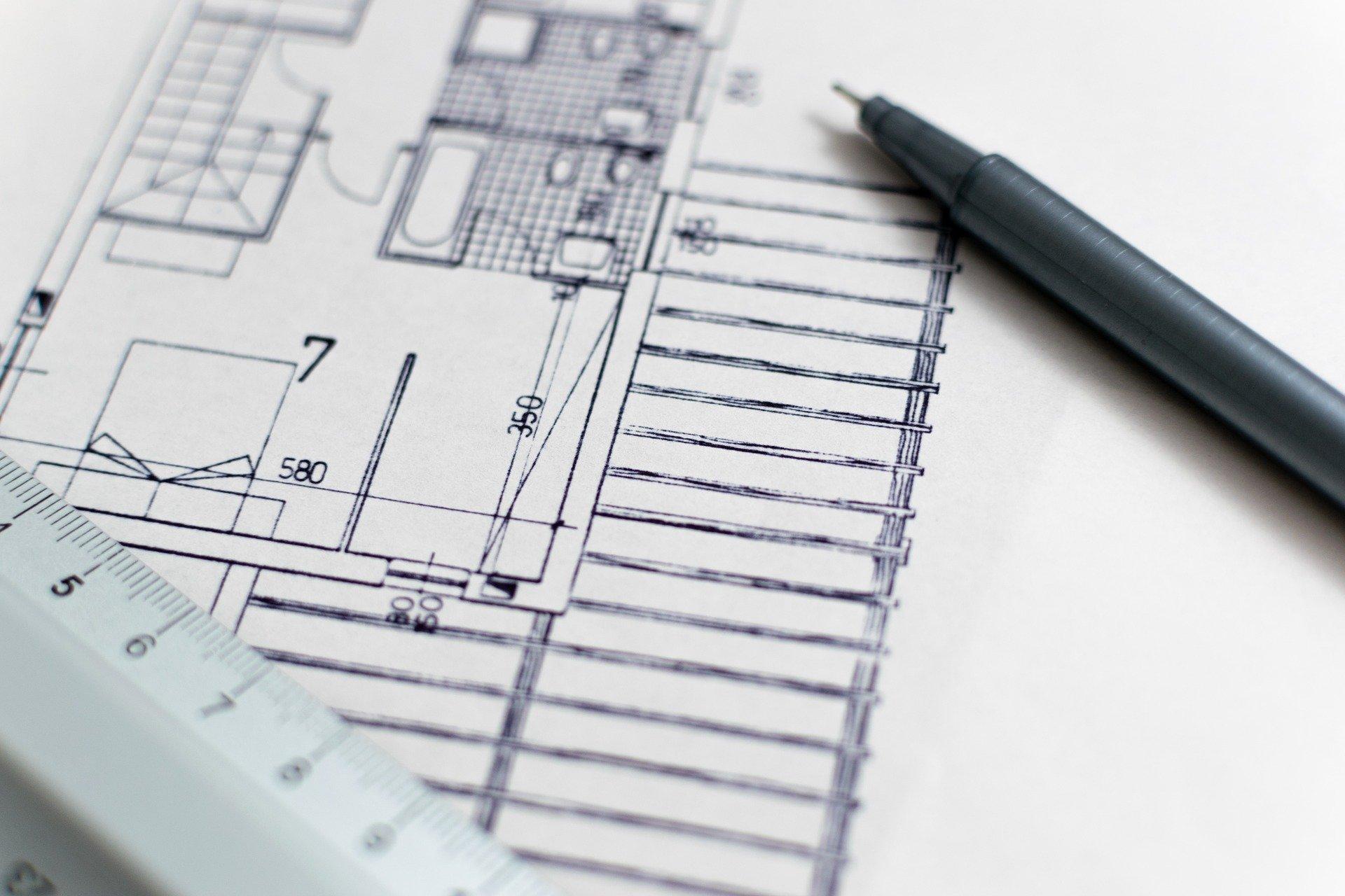 architecture-photo stock
